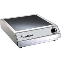 Garland GI-SH/BA 5000 Countertop Induction Range - 5 kW