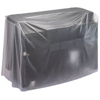 Cambro VBRCVR5 5' Versa Food Bar Cover