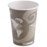 Eco Products EP-BRSC32-EW Evolution World 32 oz. Soup / Hot & Cold Food Cup - 500 / Case