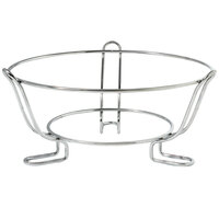 GET ST-155 Chrome Rack for BB-155-6 6 Qt. Bowls - 6 / Pack