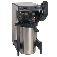 Bunn 39900.0009 WAVE-S-APS SmartWAVE Airpot Coffee Brewer - 120/240V