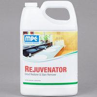 1 Gallon Rejuvenator Grout Restorer & Stain Remover - 4/Case
