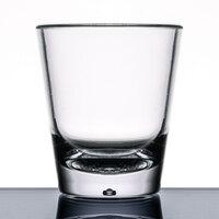 Carlisle 560107 Alibi 1.5 oz. SAN Plastic Shot Glass - 24/Case