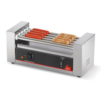 Vollrath 40822 Hot Dog Roller Grill