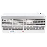 Curtron AP-2-48-1-SS Air Pro Air Curtain Insect Door 48 inch - 120V