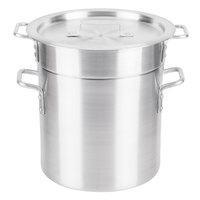 12 Qt. Aluminum Double Boiler