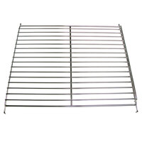 Star URS-1 13 1/2 inch x 11 1/8 inch Universal Rack for HFD-1 Humidified Display Cases