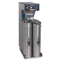 Bunn TB6 Twin 3 Gallon Iced Tea Brewer - 120V (Bunn 36700.0300)