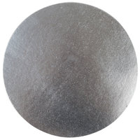 7 inch Round Foil Laminated Board Lid 500/Case
