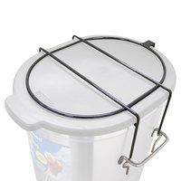 Bunn TDO Lid Retainer for Bunn TDO Series Iced Tea / Coffee Dispensers (Bunn 35136.0001)