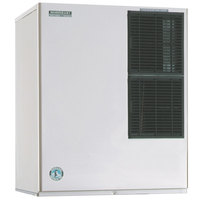 Hoshizaki KM-901MAH Modular 30 inch Air Cooled Crescent Cube Ice Machine - 874 lb.