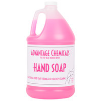 Advantage Chemicals 1 Gallon Hand Soap - 4/Case
