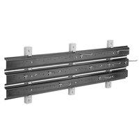 Cambro CSWS48EK Camshelving 48 inch Shelf Extender Pot Rack