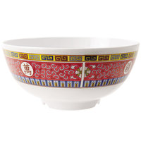 GET M-706-L Dynasty Longevity 24 oz. Deep Bowl - 12/Case