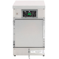 Winston Industries HA4503 CVAP Half Size Holding / Proofing Cabinet with Fan - 3 Cu. Ft.