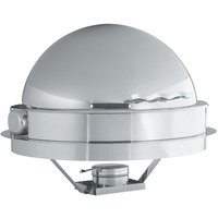 Vollrath 4634110 6 Qt. Somerville Round Drop-In Chafer