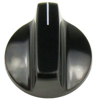APW Wyott 87146 Temperature Knob for Countertop Cookers