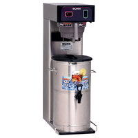 Bunn 36700.0009 TB3 3 Gallon Iced Tea Brewer with 29 inch Trunk - 120V