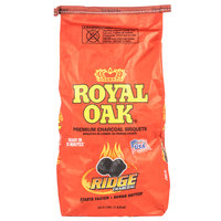 Royal Oak Premium Ridge Charcoal Briquettes - 15.4 lb.