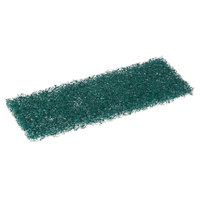 Carlisle 4072908 Easy Slicer Cleaning Tool Scrub Pad - 60/Case