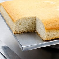 5 lb. White Cake Mix - 6/Case