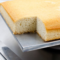 5 lb. White Cake Mix - 6 / Case