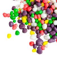 Dutch Treat Rainbow Nerds® Candy Ice Cream Topping - 10 lbs.