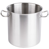Vollrath 47721 Intrigue 12 Qt. Stock Pot