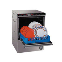CMA-180-UC High Temperature Undercounter Dishwasher with Detergent and Rinse Pump
