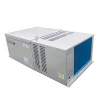 Turbo Air STI055LR-404A2 SMART 7 Indoor Low Temperature Self-Contained Refrigeration Package