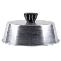 American Metalcraft BA640A 6 1/4 inch Aluminum Dome Basting Cover