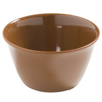 Carlisle 4386843 Toffee Dayton 8 oz. Bouillon Cup - 24/Case