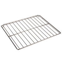 Garland 4522410 20 inch x 26 inch Rack for G Series Ranges with Space-Saver Oven