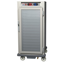 Metro C597-NFC-L C5 9 Series Reach-In Heated Holding and Proofing Cabinet - Clear Door