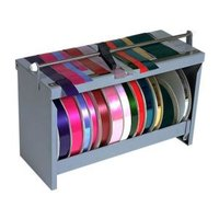 Bulman M761R Deluxe Ribbon Dispenser with Cutter