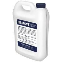 Cleveland 106174 1 Gallon Dissolve Boiler Delimer / Descaling Solvent - 6 / Case