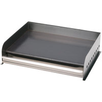 Crown Verity PGRID-48 Professional Series 48 inch Removable Griddle