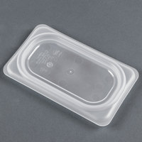 Cambro 90PPCWSC438 Camwear 1/9 Size Translucent Seal Cover