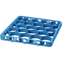 Carlisle REW20S14 OptiClean NeWave 20 Compartment Glass Rack Extender