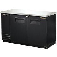 True TBB-2 59 inch Back Bar Refrigerator