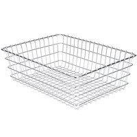 Choice Level Top Wire Bagel Basket - 18 inch x 24 inch