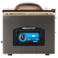 ARY VacMaster VP321 Chamber Vacuum Packaging Machine with Two 17 1/4 inch Seal Bars