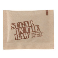 Sugar In The Raw 5 Gram Packets 1200/Case