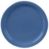 Carlisle KL92092 Kingline 8 7/8 inch Sandshades Dinner Plate - 48 / Case