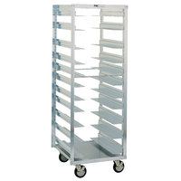 Metro RD78N 13 Pan End Load Bun / Sheet Pan Rack - Assembled
