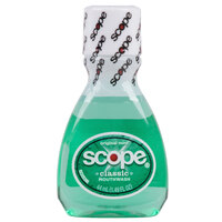 Scope Mouthwash 1.49 oz. Bottle   - 180/Case