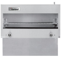 Garland GIRCM60 Natural Gas Range-Mount Infra-Red Cheese Melter for G60 Ranges - 30,000 BTU