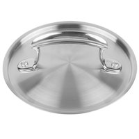 Vollrath 49427 Miramar Display Cookware Cover for 49430 Sauce Pan / Butter Melter