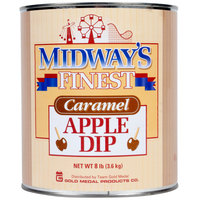 Gold Medal 4224 Caramel Apple Dip 6 #10 Cans/Case