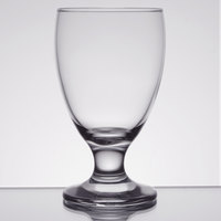 Anchor Hocking 7221M Excellency 10.5 oz. Goblet   - 36/Case